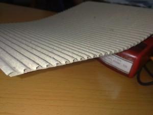 Carton 2 lớp
